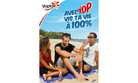 Yop et Pascal : vedettes en mars !