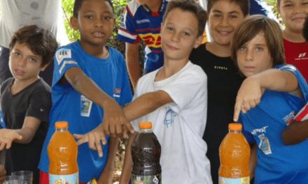 Un partenariat réussi avec le Rugby Club de Saint-Paul