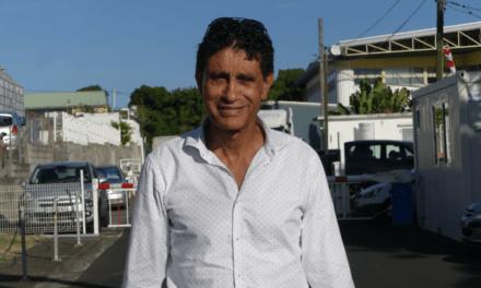 Alain HAURICE… un boug' simple !