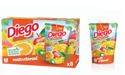 Nouveau Diego Pocket