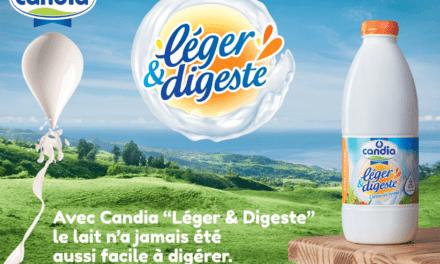 Candia Léger & Digeste, une belle offensive