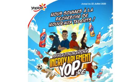WANTED : DES NOUVEAUX TALENTS INCROYABLEMENT YOP !
