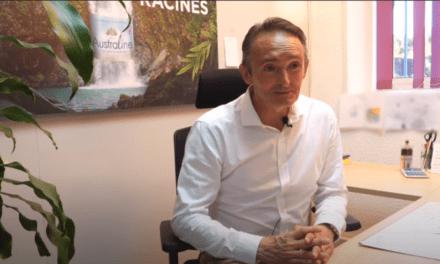 Bienvenue à Frédéric Vaché, notre nouveau directeur commercial !