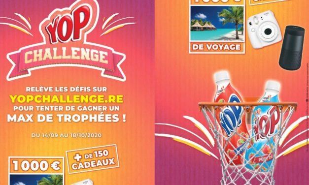 YOP Challenge Session 2 : faites jouer !