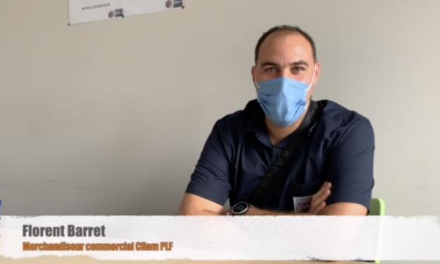 Faire connaissance avec Florent Barret !