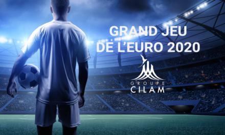 Faites vos jeux pour la finale de l'Euro 2020 !