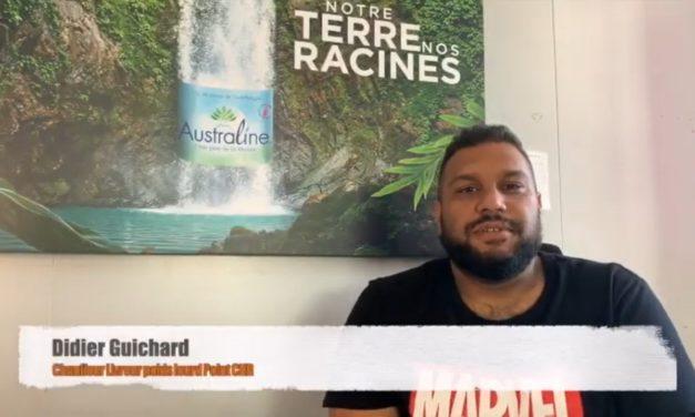 Faire connaissance avec Didier Guichard !