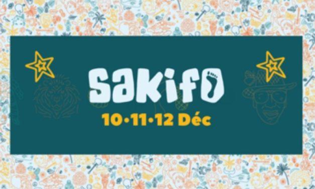 LE SAKIFO REVIENT LES 10, 11 ET 12 DECEMBRE ! PROFITEZ DE VOS TARIFS PRÉFÉRENTIELS !